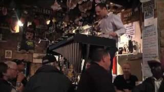Nick visits Birdsville Pub in Outback Australia